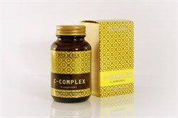 БАД REVITALL C-COMPLEX, 60 КАПСУЛ